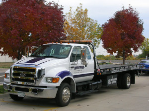 Ford_F650_flatbed